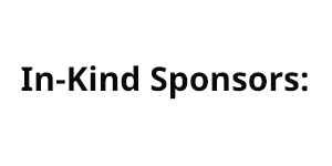 Supporting Sponsors